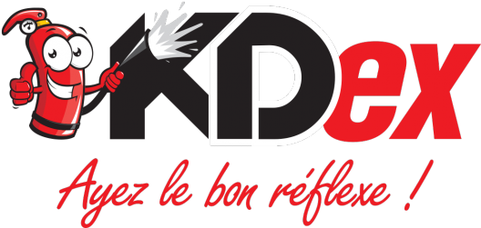 KDex, protection incendie
